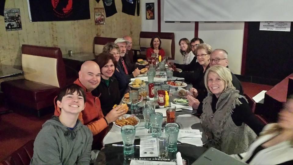 NEGA SORBA – White County User Group Meeting – January 6, 2015